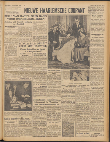 Nieuwe Haarlemsche Courant 1948-12-16