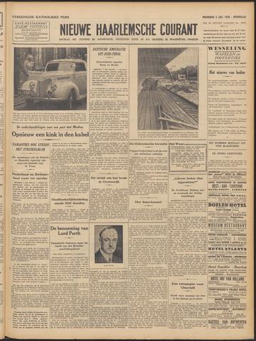 Nieuwe Haarlemsche Courant 1939-07-05