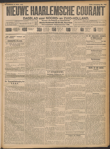 Nieuwe Haarlemsche Courant 1912-08-21