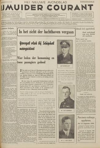 IJmuider Courant 1938-11-15