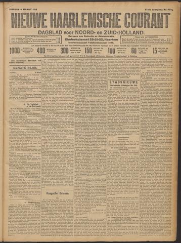 Nieuwe Haarlemsche Courant 1913-03-04