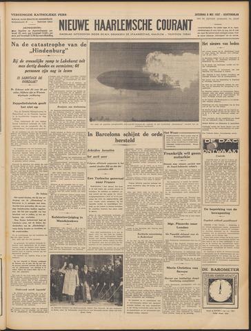 Nieuwe Haarlemsche Courant 1937-05-08