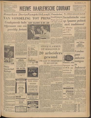 Nieuwe Haarlemsche Courant 1964-05-08