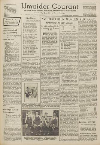 IJmuider Courant 1939-02-27