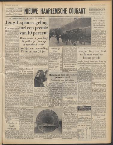 Nieuwe Haarlemsche Courant 1957-07-18