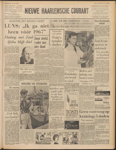 Nieuwe Haarlemsche Courant 1965-07-22