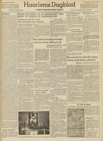 Haarlem's Dagblad 1950-12-06