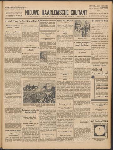 Nieuwe Haarlemsche Courant 1934-05-28