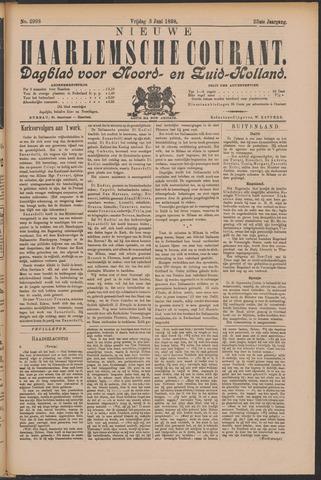 Nieuwe Haarlemsche Courant 1898-06-03