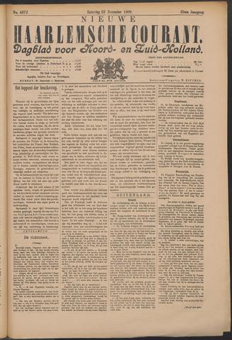 Nieuwe Haarlemsche Courant 1900-12-22