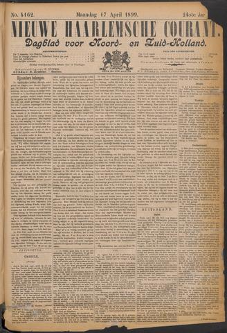 Nieuwe Haarlemsche Courant 1899-04-17