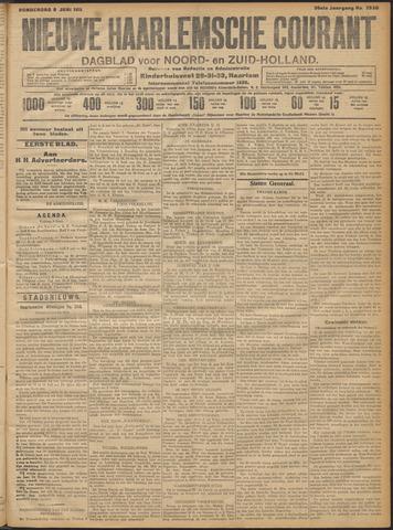 Nieuwe Haarlemsche Courant 1911-06-08