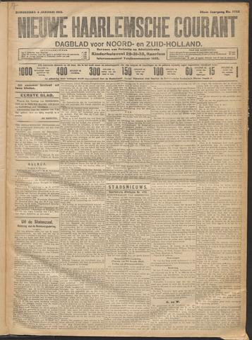 Nieuwe Haarlemsche Courant 1912-01-04