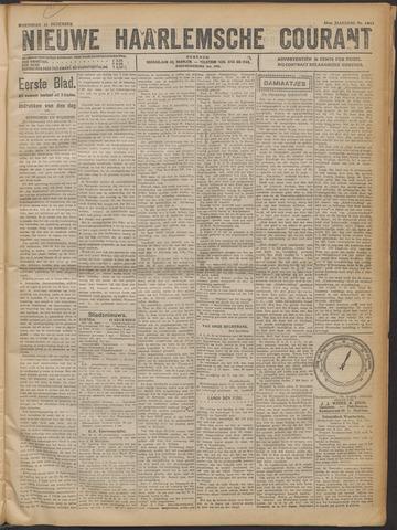 Nieuwe Haarlemsche Courant 1921-12-14