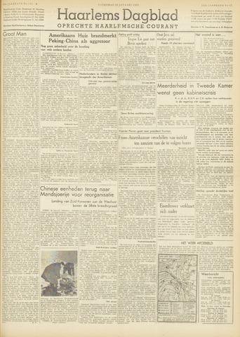 Haarlem's Dagblad 1951-01-20