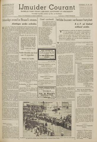 IJmuider Courant 1939-05-24