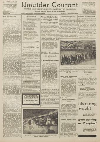 IJmuider Courant 1939-01-25