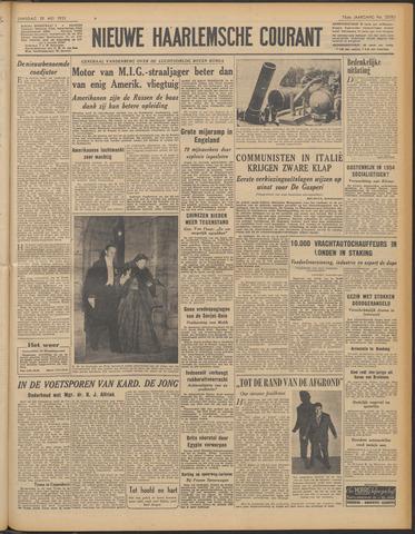 Nieuwe Haarlemsche Courant 1951-05-29