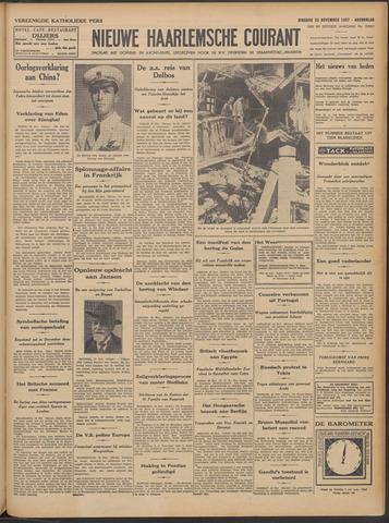 Nieuwe Haarlemsche Courant 1937-11-23