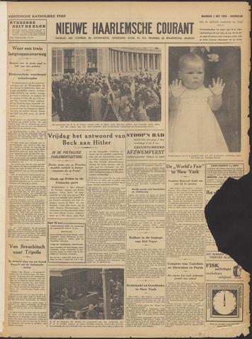 Nieuwe Haarlemsche Courant 1939-05-01