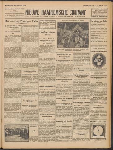Nieuwe Haarlemsche Courant 1933-08-19