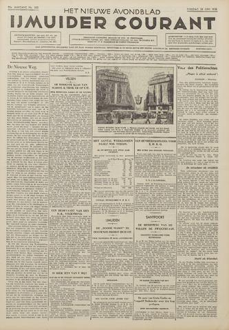 IJmuider Courant 1938-06-28