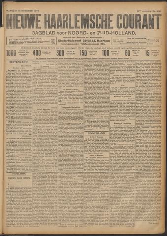 Nieuwe Haarlemsche Courant 1908-11-16