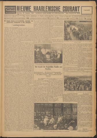 Nieuwe Haarlemsche Courant 1925-08-29