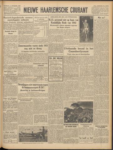 Nieuwe Haarlemsche Courant 1949-09-03