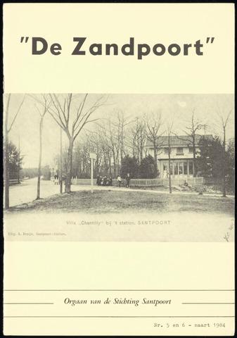De Zandpoort 1984-03-01