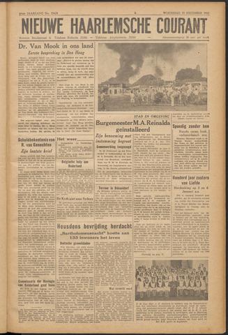 Nieuwe Haarlemsche Courant 1945-12-19