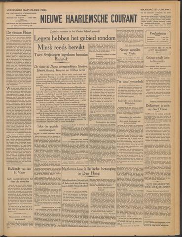 Nieuwe Haarlemsche Courant 1941-06-30