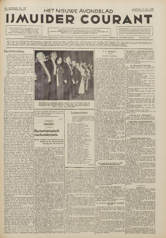 IJmuider Courant 1938-05-09