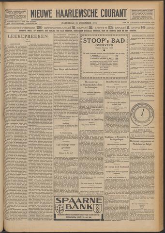 Nieuwe Haarlemsche Courant 1931-12-19