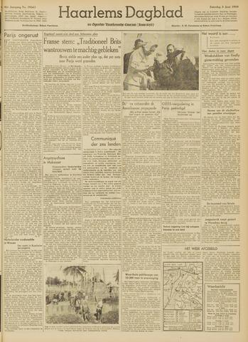 Haarlem's Dagblad 1950-06-03