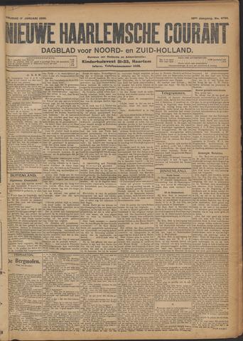 Nieuwe Haarlemsche Courant 1908-01-17