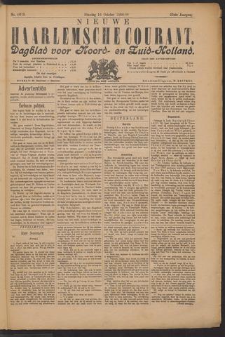 Nieuwe Haarlemsche Courant 1900-10-16
