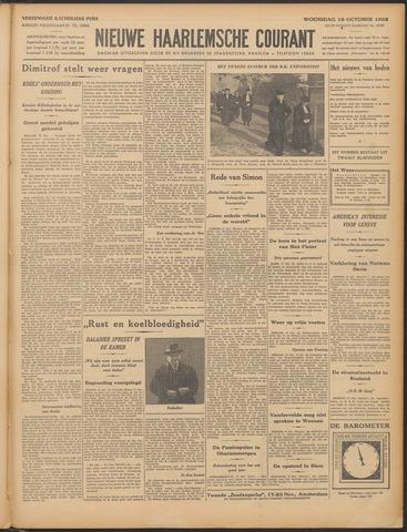 Nieuwe Haarlemsche Courant 1933-10-18