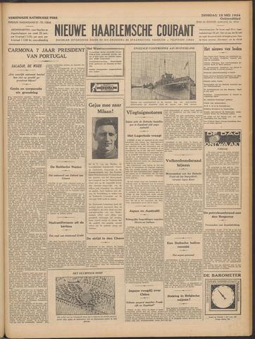 Nieuwe Haarlemsche Courant 1934-05-15