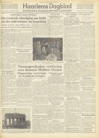 Haarlem's Dagblad 1951-11-12