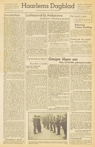 Haarlem's Dagblad 1945-12-03