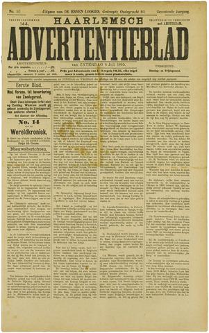 Haarlemsch Advertentieblad 1895-07-06