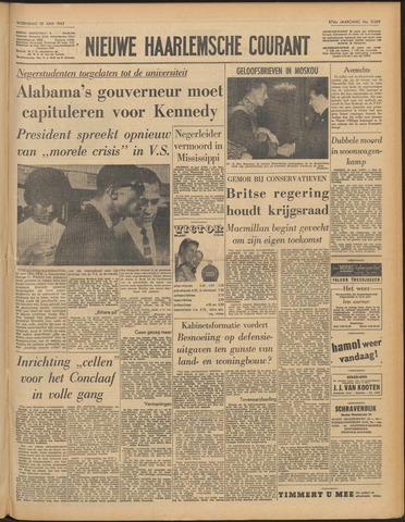 Nieuwe Haarlemsche Courant 1963-06-12