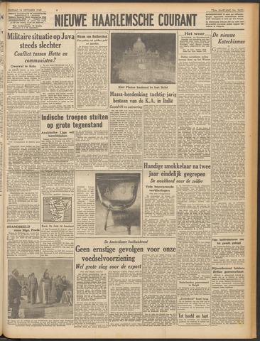 Nieuwe Haarlemsche Courant 1948-09-14
