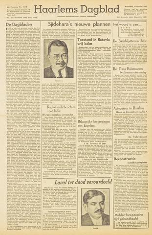 Haarlem's Dagblad 1945-10-10