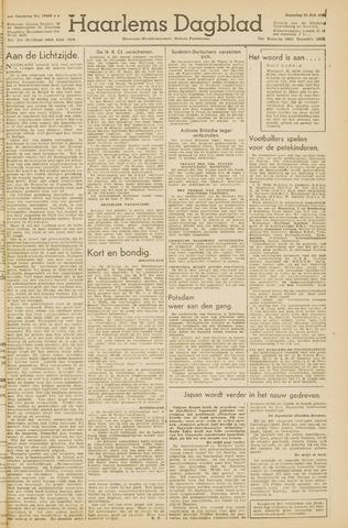 Haarlem's Dagblad 1945-07-30