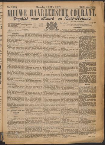 Nieuwe Haarlemsche Courant 1902-05-19