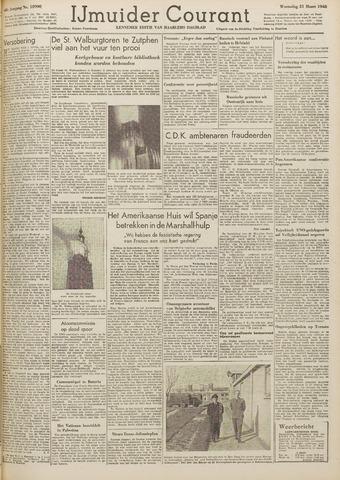 IJmuider Courant 1948-03-31