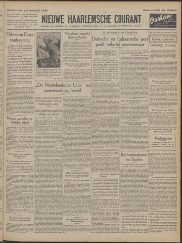 Nieuwe Haarlemsche Courant 1940-10-04