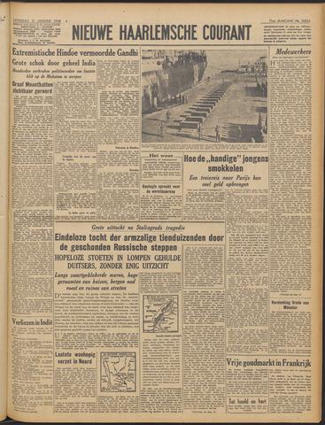 Nieuwe Haarlemsche Courant 1948-01-31